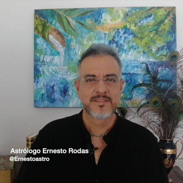 """<p>This is another one for my Spanish speakers! Ernesto is a brilliant astrologer from Colombia whose weekly talks on the current transits will help keep you ready for all of this year's changes.</p><p><a href=""""https://www.instagram.com/p/CEuc2zyghhz/"""" rel=""""nofollow noopener"""" target=""""_blank"""" data-ylk=""""slk:See the original post on Instagram"""" class=""""link rapid-noclick-resp"""">See the original post on Instagram</a></p>"""
