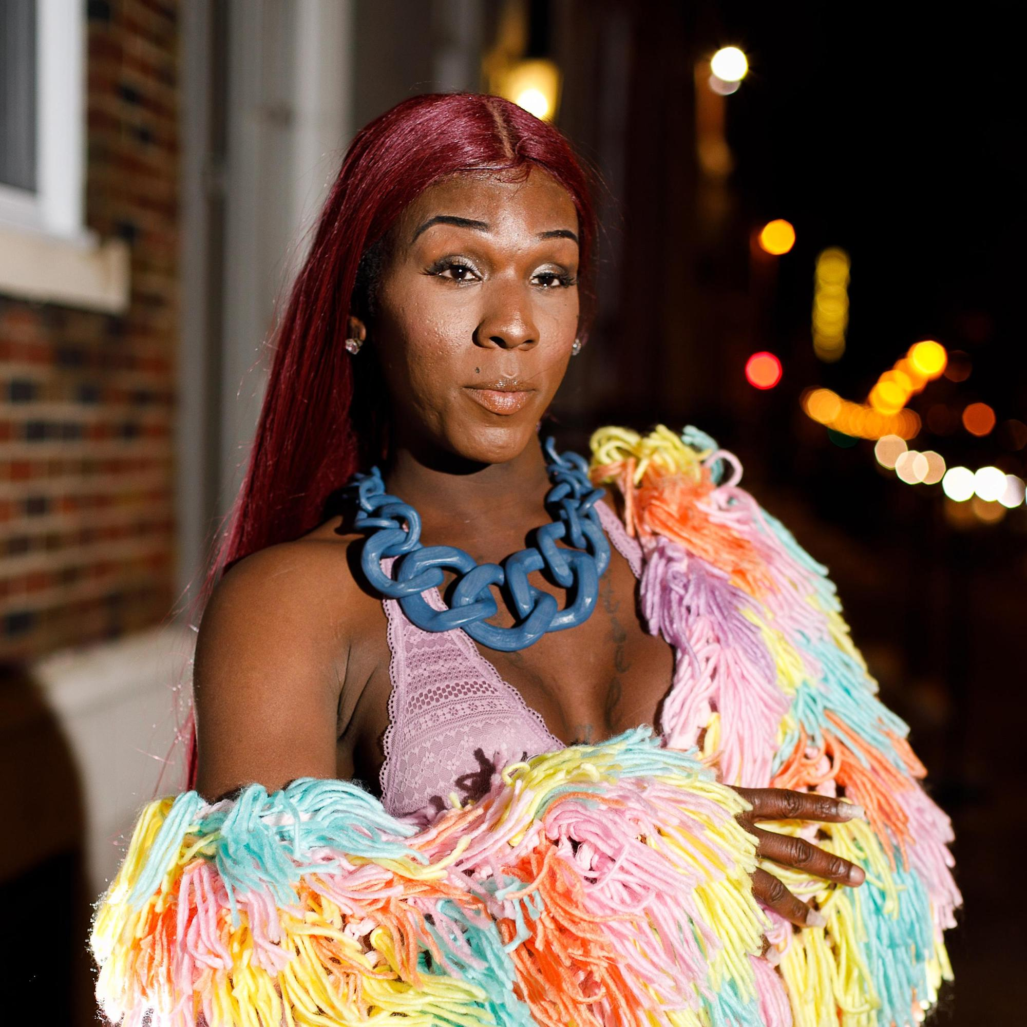 Fugitive arrested in grisly slaying of Philadelphia trans woman