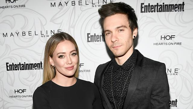 Hilary Duff and Matthew Koma break up, report says