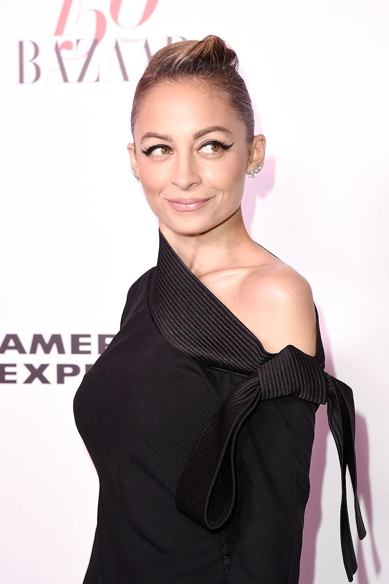 Nicole Richie Dishes On All Things Beauty, From Her Biggest Beauty Regret to Her Best Skincare Advice