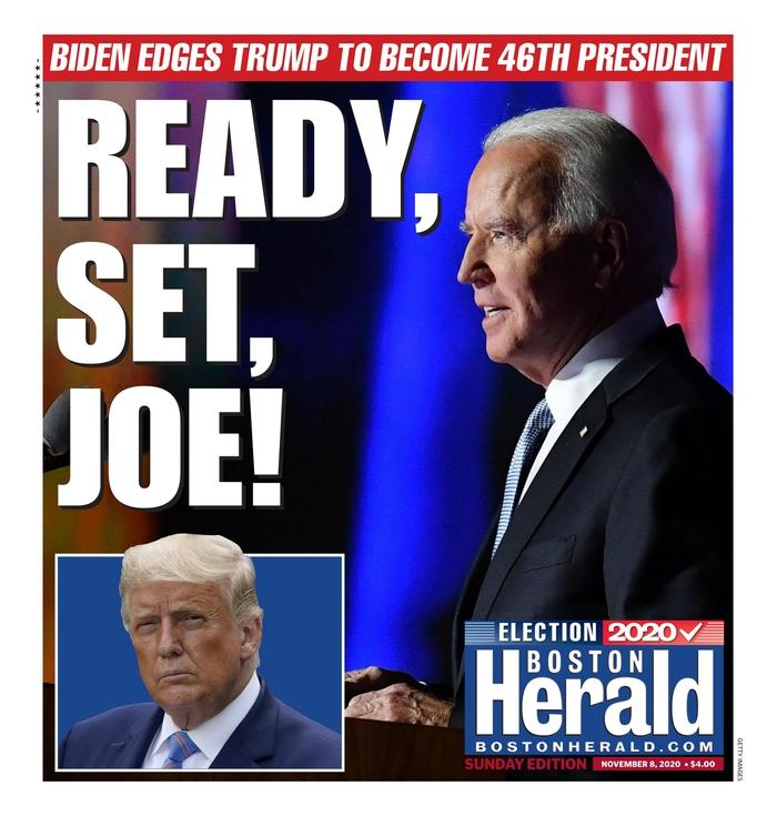 "Boston Herald, Published in Boston, Mass. USA (<a href=""https://www.newseum.org/todaysfrontpages/?tfp_display=list&tfp_id=MA_BH"" rel=""nofollow noopener"" target=""_blank"" data-ylk=""slk:Newseum"" class=""link rapid-noclick-resp"">Newseum</a>)"
