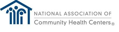 National Association of Community Health Centers Logo (PRNewsfoto/National Association of Communi)