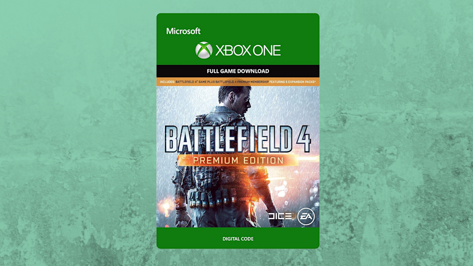 Ah, remember the U.S.-Russa War of 2020? Good times! But, as Battlefield 4 reminds us, new fights await! (Photo: Amazon)