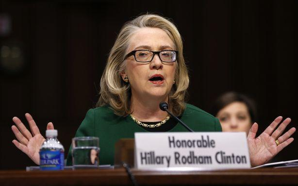 What to Expect from Today's Benghazi Hearings