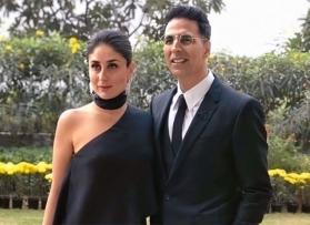 'Akshay was the first person to know that I was in love with Saif': Kareena