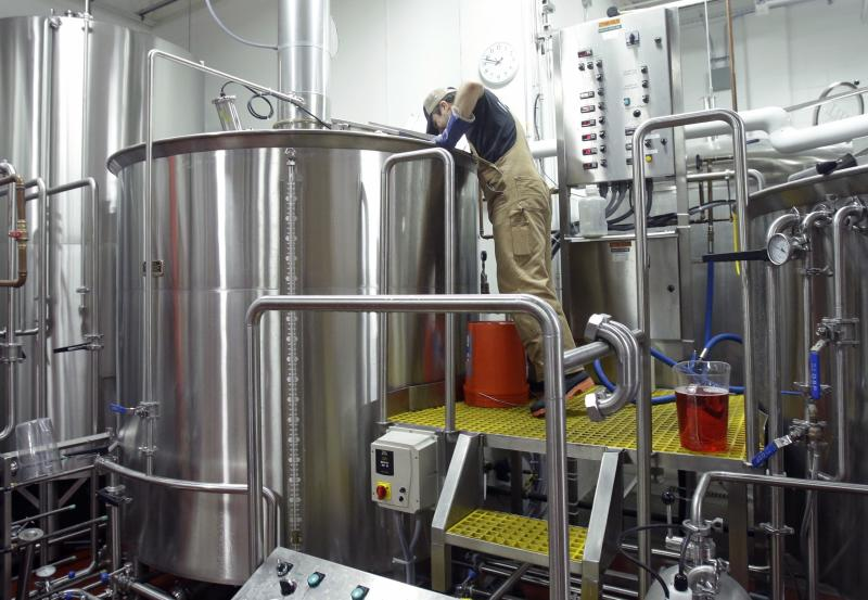 Minn. officials help brew up craft beer growth