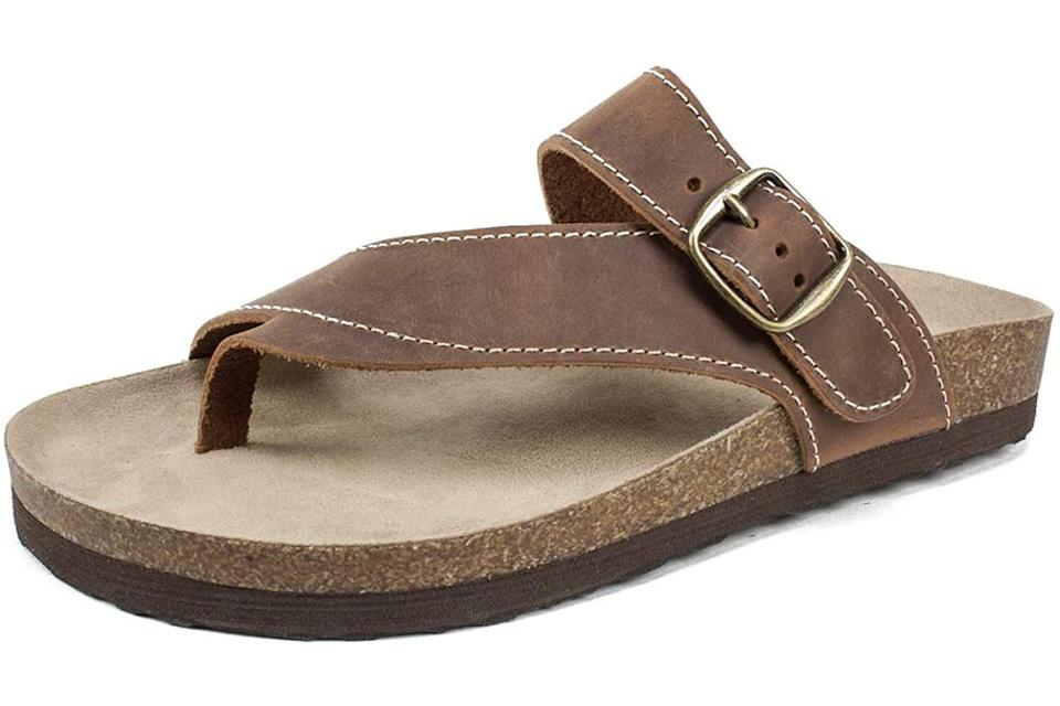 White Mountain, Carly sandals