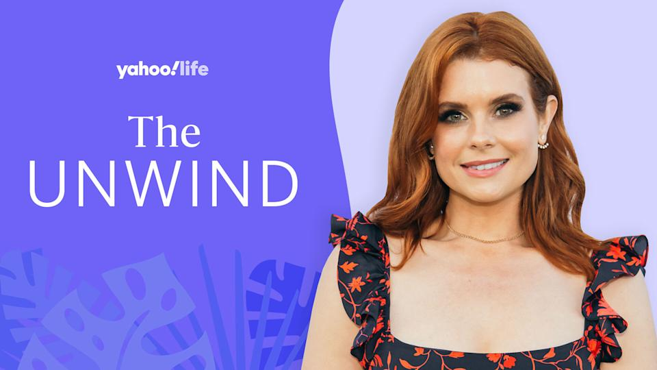 JoAnna Garcia Swisher talks allergies, parenting and carving out
