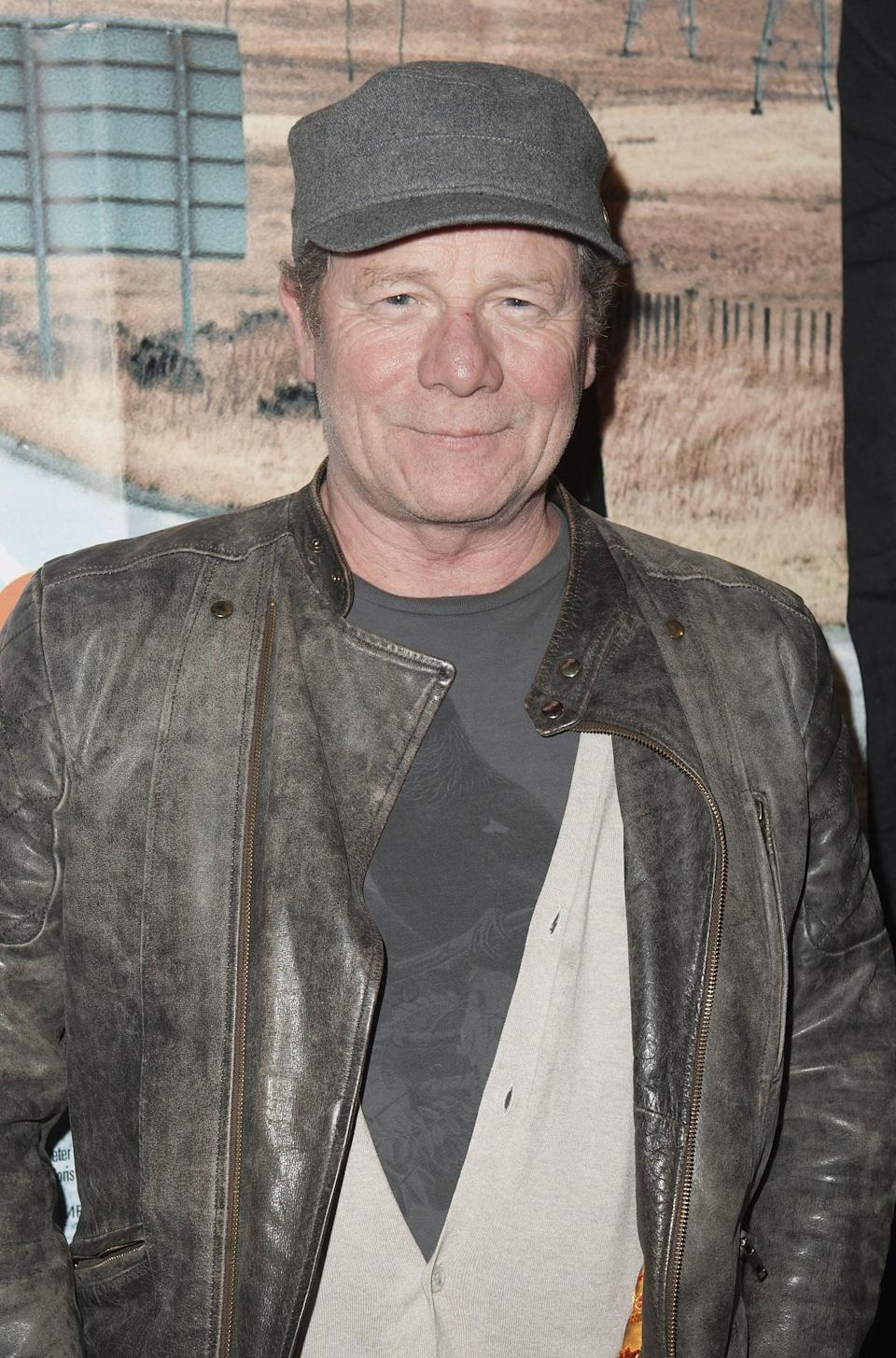<p>The <strong>Westworlds</strong> actor will star on the show.</p>