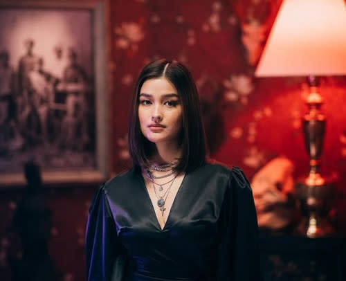 Liza feels more empowered to speak up now