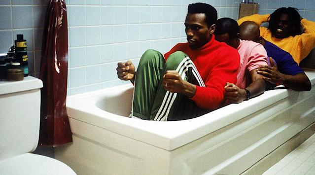 (Cool Runnings)