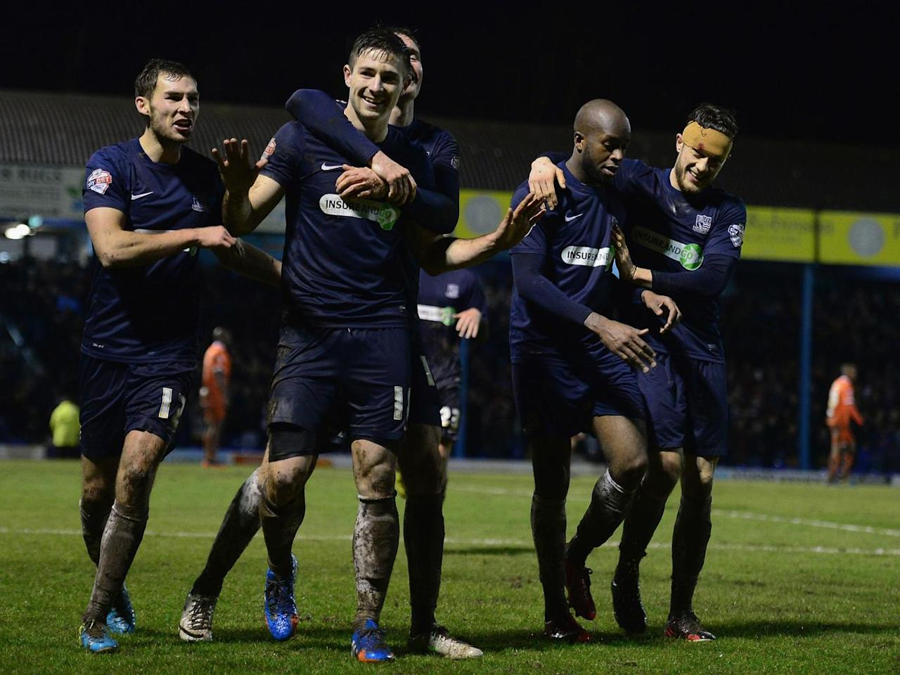 Sheffield United and Millwall's battle to sign Ryan Leonard rumbles on