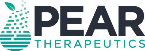 Pear Therapeutics Announces First Participant Enrolled in Virtual Real-World Study of Adults with Chronic Insomnia