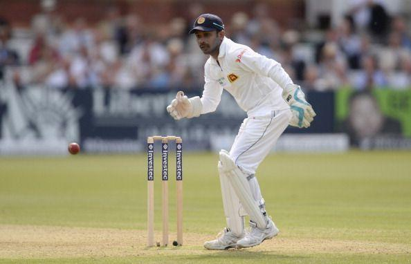 England v Sri Lanka: 1st Investec Test - Day One
