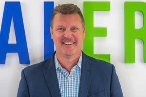 Mark Gagnon, VP of Sales for Retail Accounts at Kalera, has over three decades of experience in the produce and grocery industries.