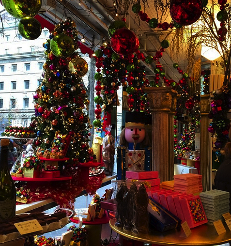 """<p>Christmas markets in Europe are famous — and rightfully so. I'd been hearing about them for years and finally decided to find out what all the fuss was about. The verdict: They're worth the trip, especially if you can cram in a few during a river cruise or European road trip. Here are my favorite Christmas markets in Europe <a href=""""http://www.pointsandtravel.com/christmas-market-cruise-a-dream-come-true/"""" rel=""""nofollow noopener"""" target=""""_blank"""" data-ylk=""""slk:along the Rhine River"""" class=""""link rapid-noclick-resp"""">along the Rhine River</a>.<br></p><p><b><i>Related: <a href=""""https://www.yahoo.com/travel/10-ways-to-get-the-most-1312164687724598.html"""" data-ylk=""""slk:10 Ways to Get the Most Out of Europe's Christmas Markets;outcm:mb_qualified_link;_E:mb_qualified_link;ct:story;"""" class=""""link rapid-noclick-resp yahoo-link"""">10 Ways to Get the Most Out of Europe's Christmas Markets</a></i></b></p><p><b>Let Yahoo Travel inspire you every day. Hang out with us on </b><a href=""""https://www.facebook.com/yahootravel"""" rel=""""nofollow noopener"""" target=""""_blank"""" data-ylk=""""slk:Facebook"""" class=""""link rapid-noclick-resp""""><b>Facebook</b></a><b>, </b><a href=""""https://twitter.com/yahootravel"""" rel=""""nofollow noopener"""" target=""""_blank"""" data-ylk=""""slk:Twitter"""" class=""""link rapid-noclick-resp""""><b>Twitter</b></a><b>, <a href=""""http://instagram.com/yahootravel"""" rel=""""nofollow noopener"""" target=""""_blank"""" data-ylk=""""slk:Instagram"""" class=""""link rapid-noclick-resp"""">Instagram</a>, and </b><b><a href=""""http://www.pinterest.com/yahootravel"""" rel=""""nofollow noopener"""" target=""""_blank"""" data-ylk=""""slk:Pinterest."""" class=""""link rapid-noclick-resp"""">Pinterest.</a></b> <b>Check out our original adventure travel series """"<a href=""""https://www.yahoo.com/travel/tagged/a-broad-abroad"""" data-ylk=""""slk:A Broad Abroad"""" class=""""link rapid-noclick-resp"""">A Broad Abroad</a>.""""</b><br></p>"""