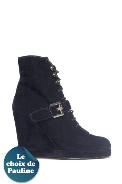 Compensées Buckle Ankle - Surface To Air, 380 euros. http://www.surfacetoair.com/store/?pg=product&product_id=22639#