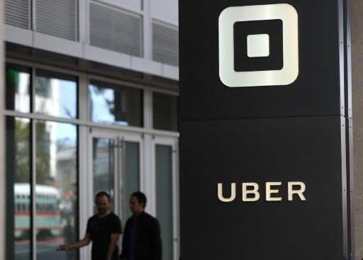 Uber says growth strong as it gives a peek at earnings