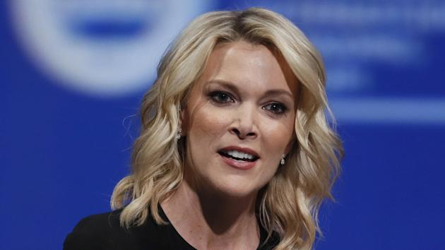 Fox News' Megyn Kelly to produce political comedy series