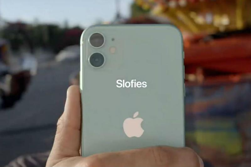 Slofies: Can the Apple Brand Still Have the Same Impact on Pop Culture as Before?