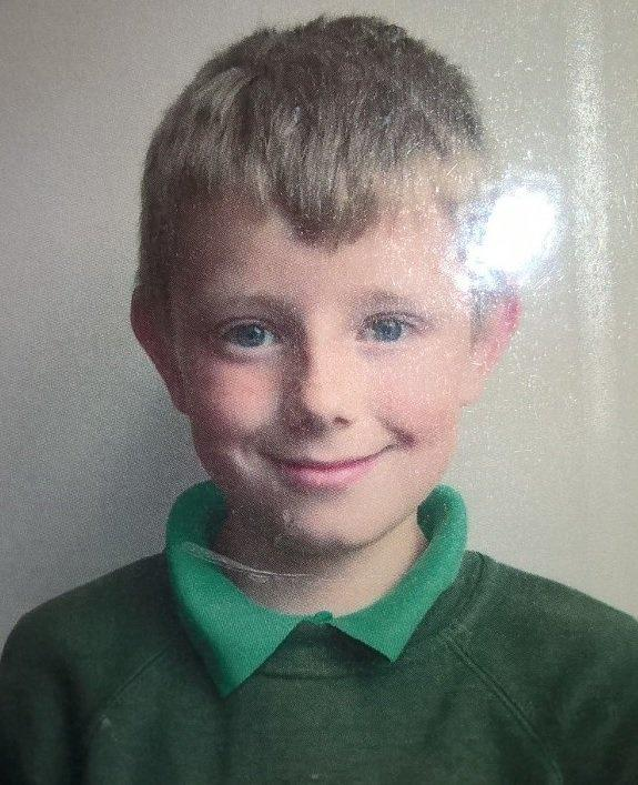 Missing North East boy found under bed despite police searching bedroom earlier