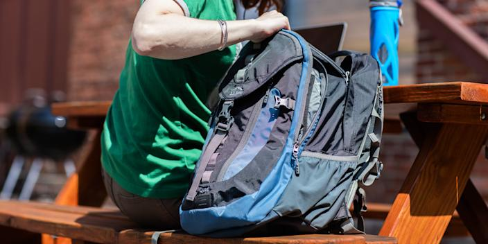 Best gifts for teen boys: L.L. Bean Quad Pack