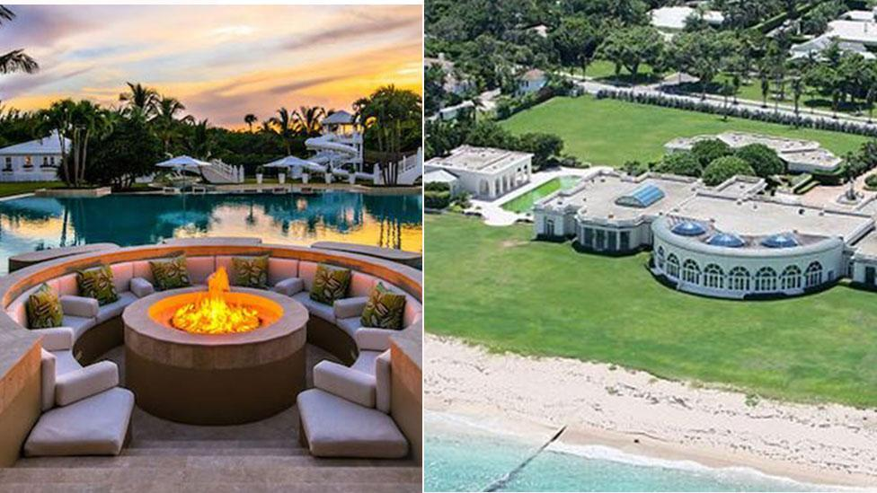 The 10 most expensive houses in the world