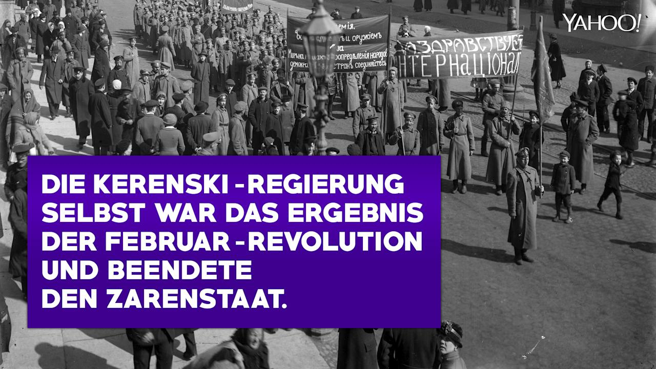 <p>Bild: Russian State Archive of Social and Political History via AP </p>