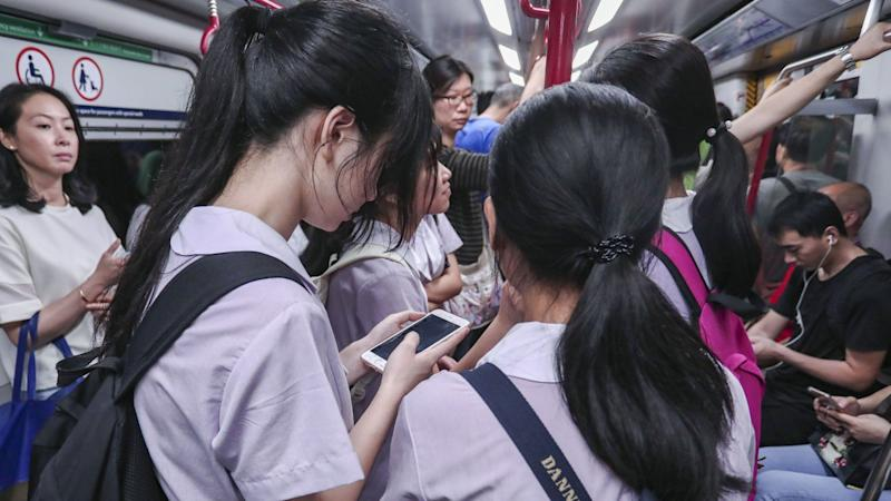 Personal data of more than five in 10 secondary school pupils disclosed online, as study sheds light on 'doxxing' in Hong Kong