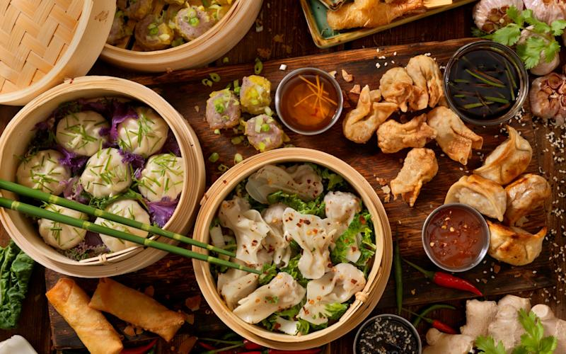 Chinese food experts pick their favourite restaurants ahead of Chinese New Year - Getty Images Contributor