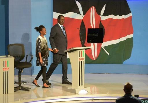 Kenya opposition says US, Canadian poll advisers deported