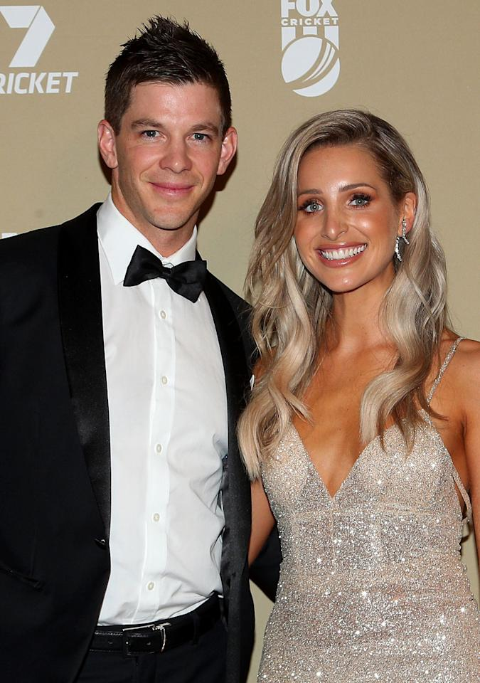 <p>Australian cricket's best and brightest have gathered in Melbourne for the 2019 awards night. </p>