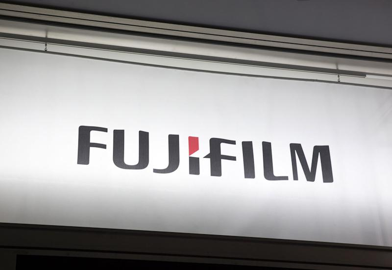 Fujifilm Vies With Buyout Firms in $3 Billion Curium Sale