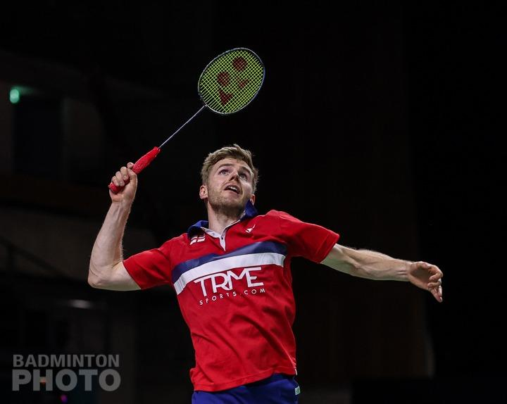 Pic: Badminton Photo