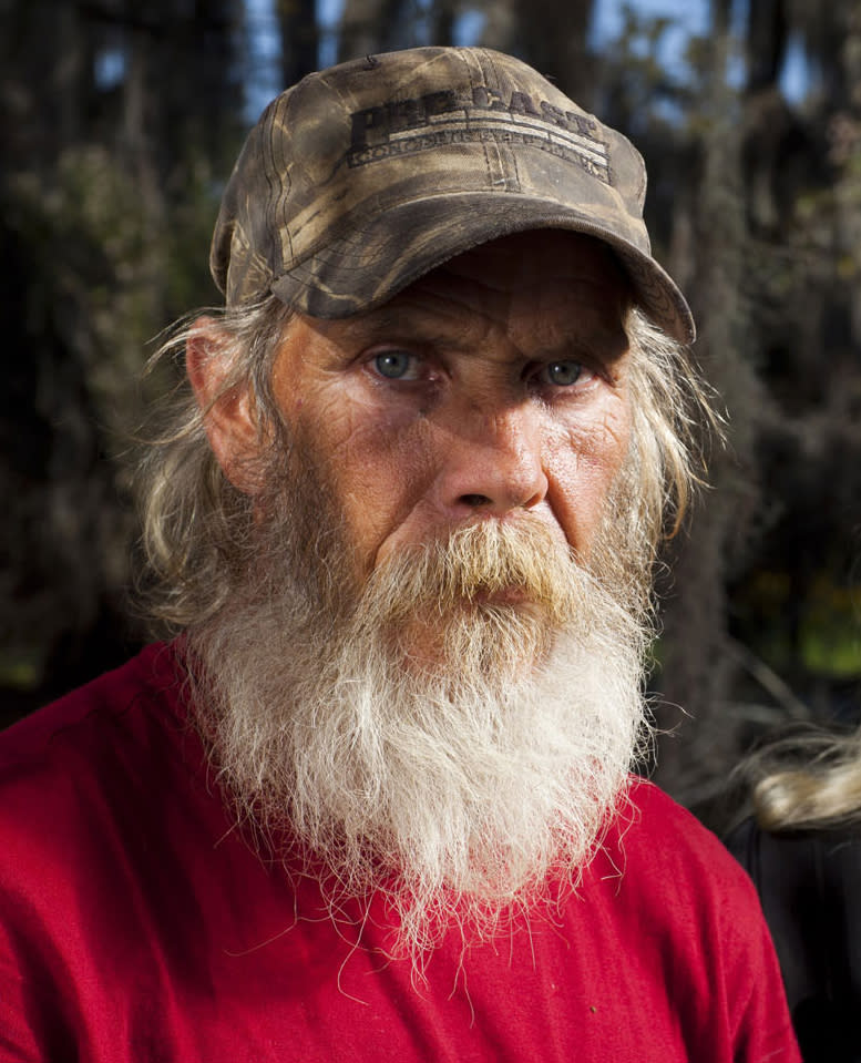 """Swamp People"" star <a href=""http://tv.yahoo.com/news/mitchell-guist-of--swamp-people--dies.html"">Mitchell Guist</a> died May 14 after suffering a seizure and falling out of his boat. Mitchell co-starred with his brother, Glenn, on History's hit reality show about Louisiana gator hunters, now in its third season."