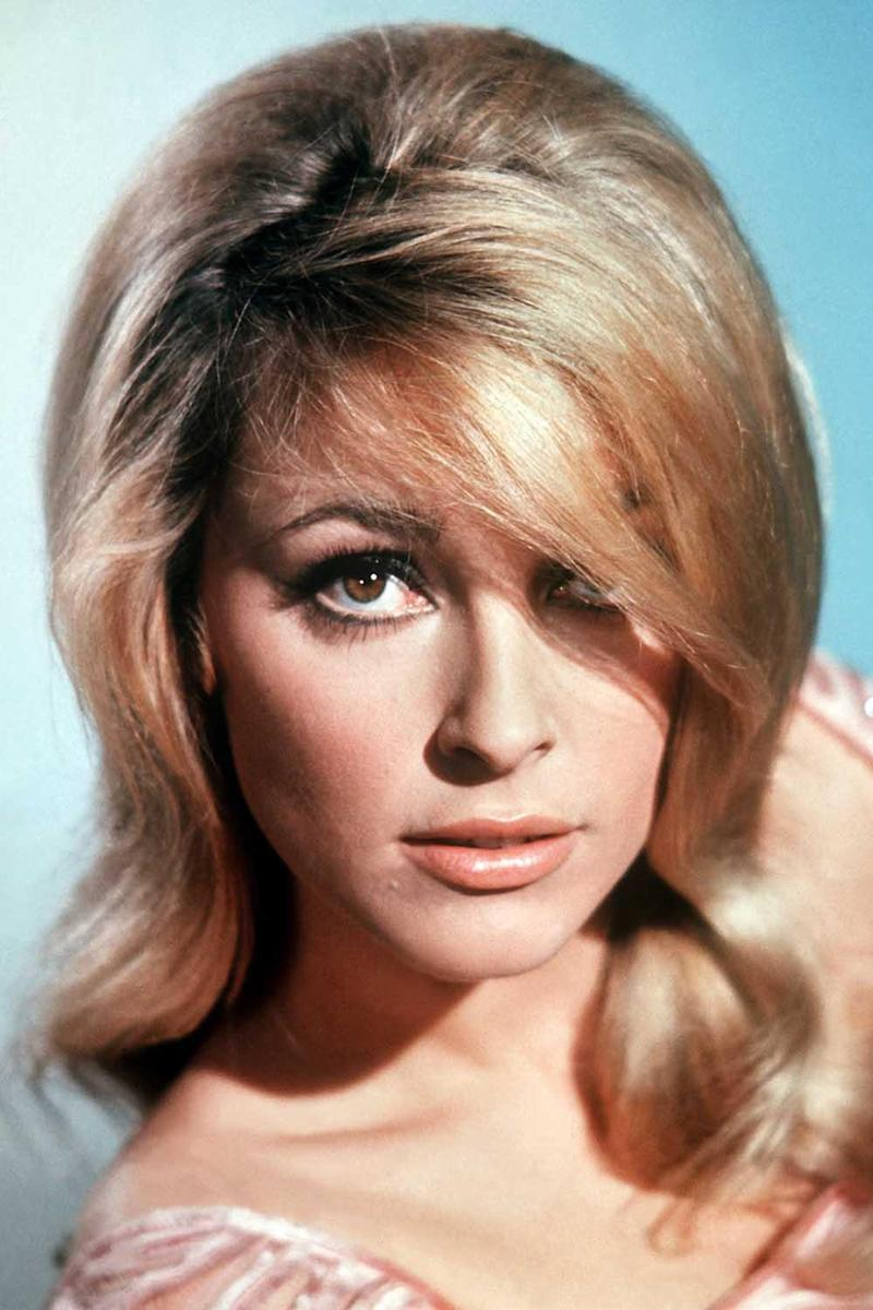 Murdered: Sharon Tate was murdered by Charles Manson in 1969 (Silver Screen Collection/Getty Images)