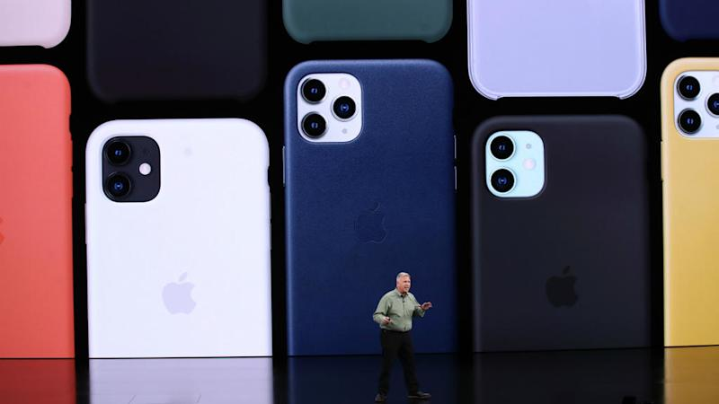 Apple reveals new iPhone and undercuts rivals with streaming price