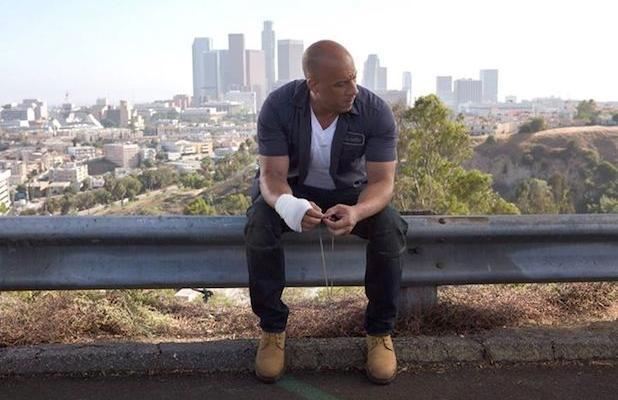 'Fast & Furious 7' Finishes Reshoots, Film 'Family' Issues Emotional Thank You to Fans