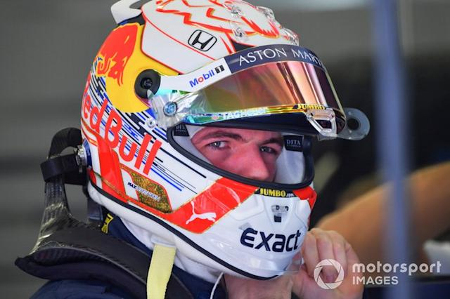 "Max Verstappen, Red Bull Racing <span class=""copyright"">Jerry Andre / Sutton Images</span>"