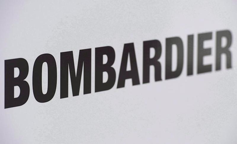 Bombardier aerostructures sale comes into question, dragging shares to new low