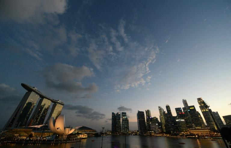 Singapore directs Falcon Bank to stop operations in Singapore