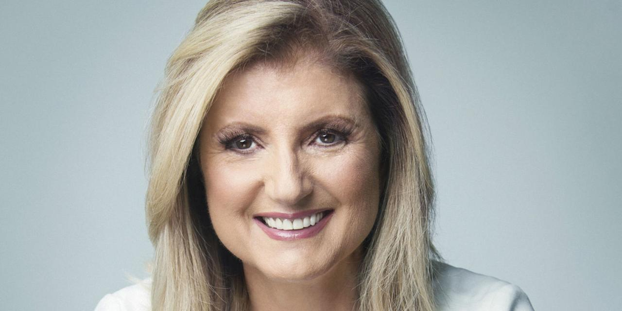 "<p>After refocusing her priorities to put her health first, Arianna Huffington, founder of <a rel=""nofollow"" href=""https://www.thriveglobal.com/"">Thrive Global</a>, is all about helping women fight stress, sleep soundly, and feel their absolute best.<span></span></p>"