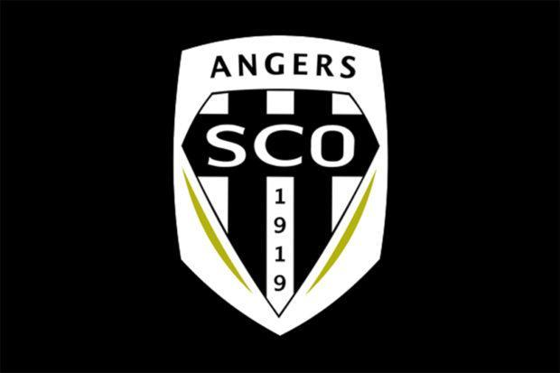 Maillot SCO Angers