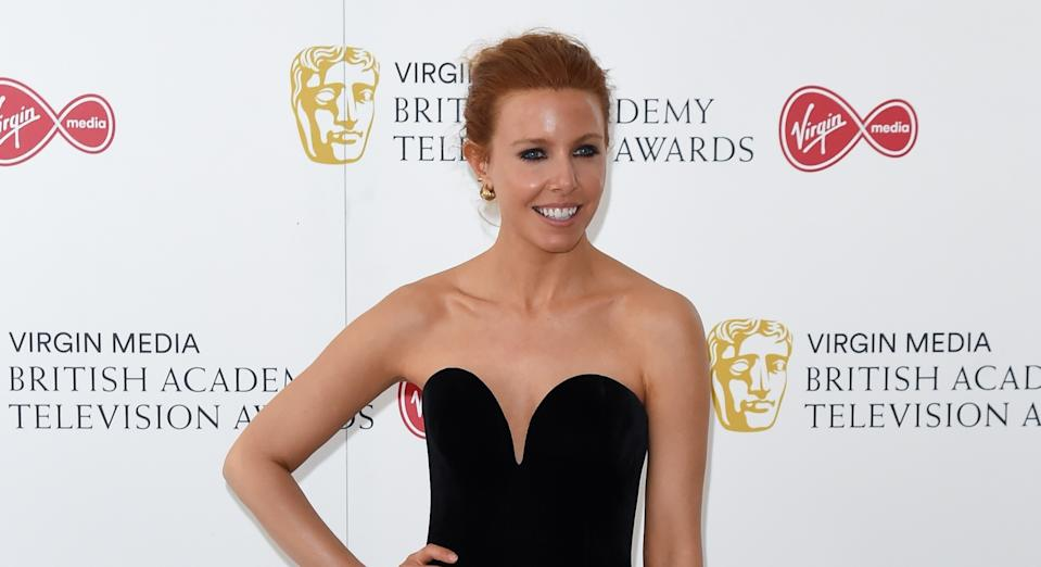 Stacey Dooley reveals she hadn't anticipated the interest in her personal life after winning Strictly in 2018. (Getty Images)