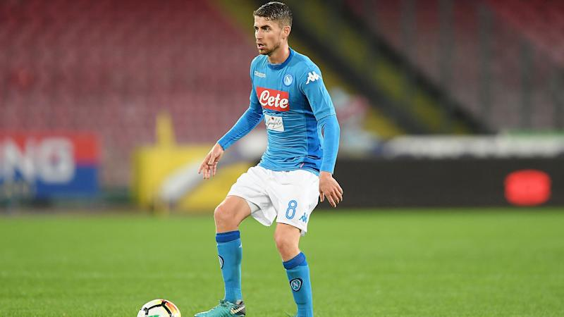 Jorginho wanted by four or five Premier League clubs