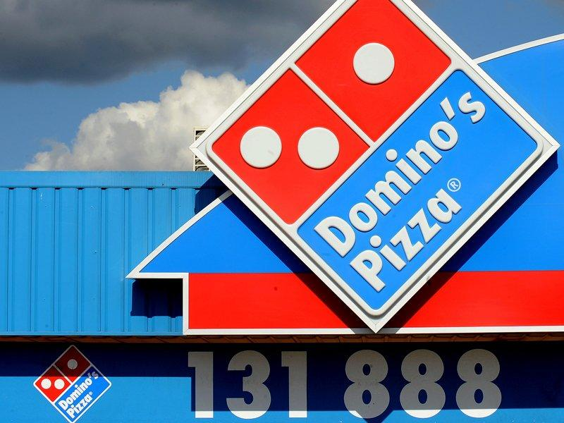 Domino's delivers 16% jump in profits