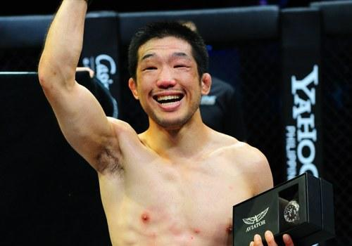 One FC 13 Results: Koji Oishi Retains Belt, KOs Honorio Banario in Rematch
