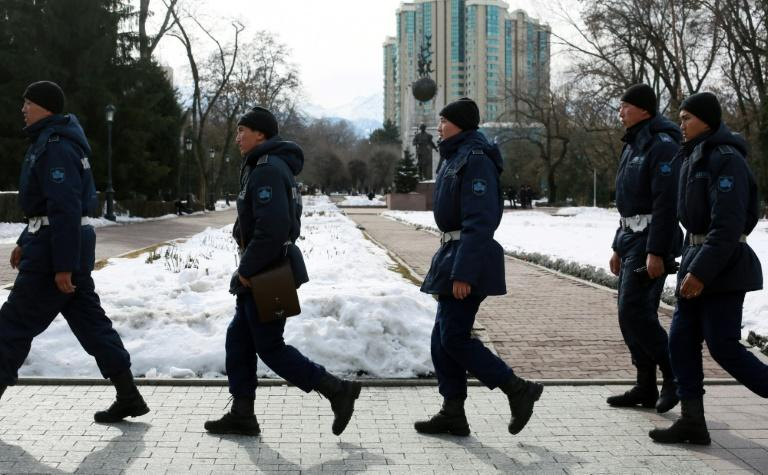 Authoritarian Kazakhstan has long faced criticism from local and international rights groups for its restrictive laws regulating demonstrations