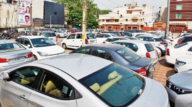 Multiple agencies rush to demarcate car spaces and tow-away zones to ease rising chaos in both shopping and residential areas.