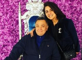 Hope I haven't forgotten acting: Rishi Kapoor returning home after 11 months of treatment